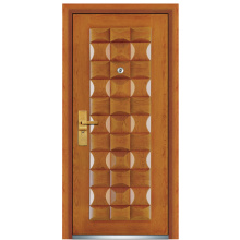 Steel Wooden Door (FXGM-A102)