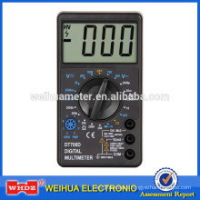 Large Screen Digital Multimeter DT700D with Square Wave Out-put