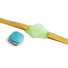 Waterproof Silicone Cover Mini Pet GPS Tracker
