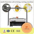 PVC Board Digital Cutter Oscillating Knife Cutting Machine