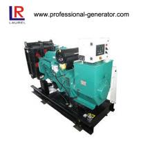 60Hz Marine Diesel Generator (10kW to 400kW)