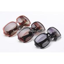 halbtransparente Marke Damen Sonnenbrille (T60032)