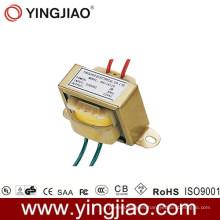Transformador de potencia de 3W para fuente de alimentación conmutada
