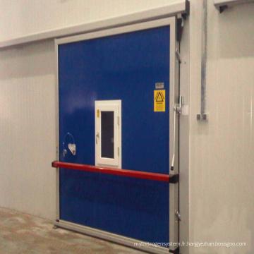 Entrepôt frigorifique professionnel / chambre froide / entrepôt froid pour des fleurs