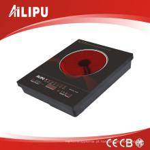 Fogão infravermelho elétrico do controle de alta qualidade do toque do sensor com tipo de Ailipu