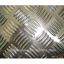 Corrugated Aluminum Sheet Various Patterns