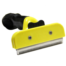 Hair Removal Brush Pet Hair Shedding Trimmer Comb