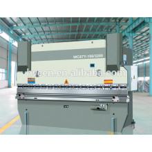 Cnc placa de acero máquina de doblar WC67Y-300T / 5000