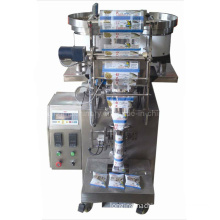 Automatic Screw Packaging Machine with Double Vibrating Plates