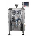 Упаковочная машина VFFS с тремя сервоприводами