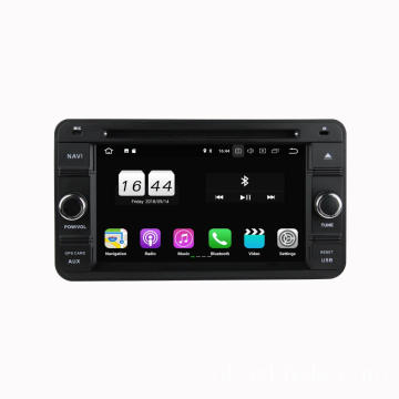 Android 8.1 auto dvd voor Jimny 2007