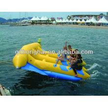 PVC fliying fish bpat