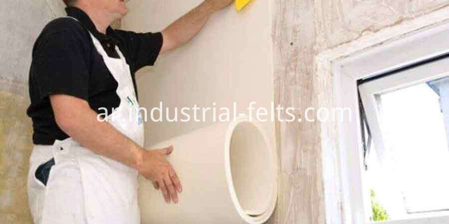 Wall Insulation materials
