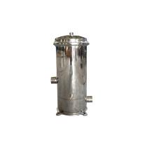 Derrite el filtro de agua soplado del cartucho de filtro de los PP