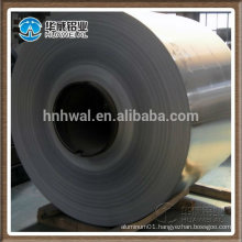 3003 h14 aluminum coil for channel letter in China