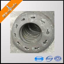 Углеродистая сталь Спин-коническая пластина