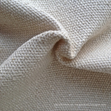 Tela de cáñamo / seda en peso ligero (QF13-0139)