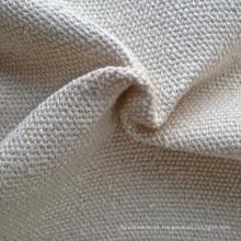 Tecido de cânhamo / seda em peso leve (QF13-0139)
