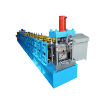 Z Girt Structural Steel Roll Forming Machine