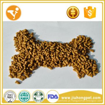 Alimento para cães com cachorros naturais e orgânicos Alimento para cachorro