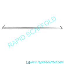 Ringlock Scaffolding Horizontal Ledger