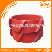 API Spec drilling centralizer for casing