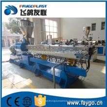 Alta qualidade de alta potência pvc fio de extrusão de cabo de máquinas de moldagem por sopro