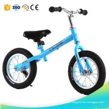 Blue Kids Balance Factory Sell Kids Balance Bike