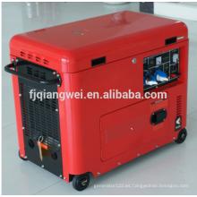 Generador diesel de tipo silencioso 1.7KW-10.5KW