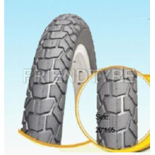 Solid Rubber Bicycle Tire