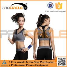 Melhor venda de roupa de desporto saudável de Fitness meninas
