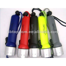 XRE Q5 Professional underwater torch