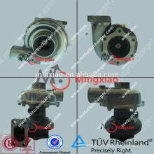 Turbocargador RHC6 RHB6-2 24100-1610C