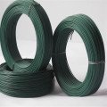 Straight Cut Wire Green