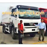 FAW Brand New J5p Tipper Truck