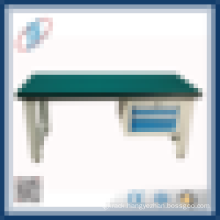 Metal Work Bench With Heavy Loading