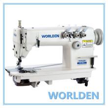 Máquina de costura doméstica WD-3800-3 ponto de corrente de alta velocidade