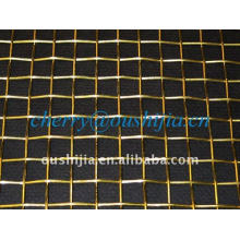 Brass Woven Wire Mesh(factory&exporter)
