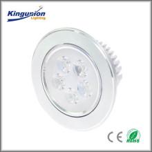 Garantía de Comercio KIngunion Lighting Lámpara de techo LED Serie CE RoHS CCC 5w