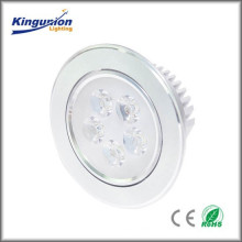 Trade Assurance KIngunion Lighting Lâmpada de teto LED Série CE RoHS CCC 5w