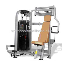 Pin Loaded Fitnessgeräte Brustpresse (XR9901)