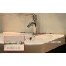 Colle d'étanchéité au silicium acide pour verre, fenêtres, portes et metel