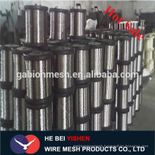 Low price stainless steel wire price/making stainless steel wire rope China alibaba