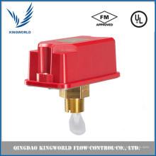 Sensor del sistema Wfdtn T-Tap Detectores de flujo de agua FM UL