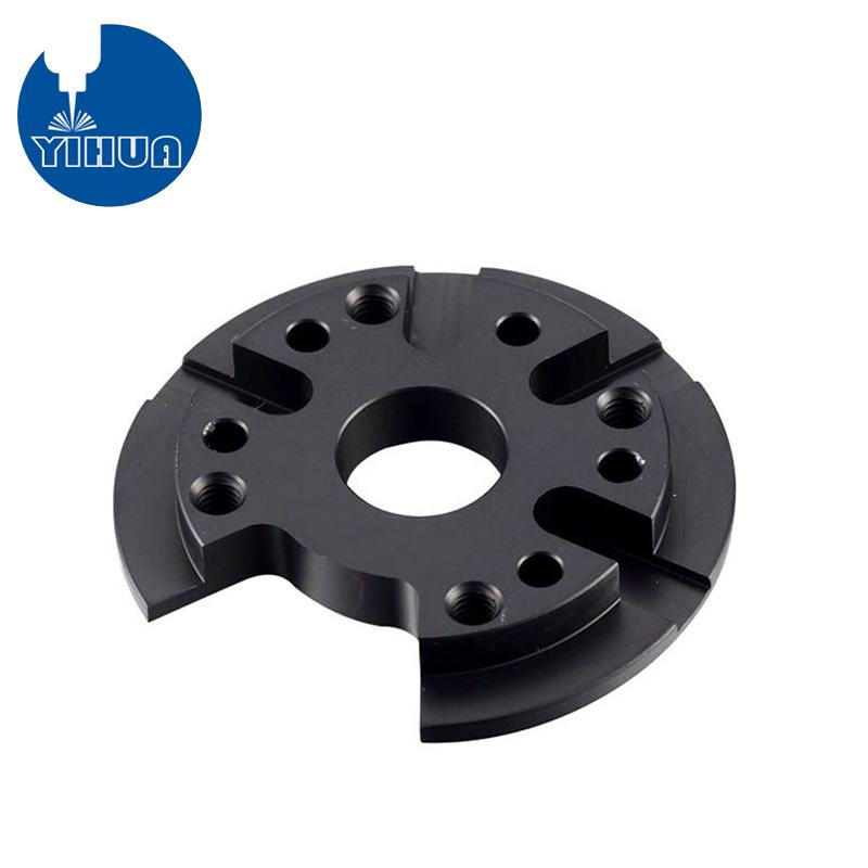Black Anodising Aluminum Pan