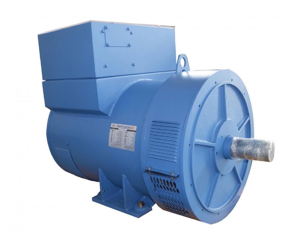Brushless EvoTec Marine Generator