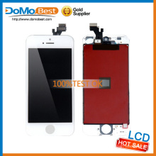 Best quality complete orignal lcd screen for iphone 5G Tele-Mall