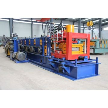 Hydraulic+automatic+C+purlin+roll+forming+machine