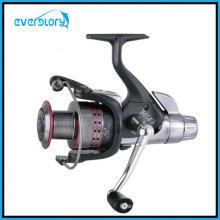 Moulinet de pêche Quick Drag System avec quatre tailles