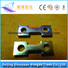Customized OEM or ODM precision metal stamping punching parts